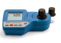 採用專業氨氮測試儀,強化水質管理